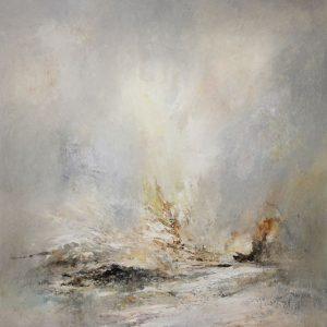 Alea II - Adrian Walker